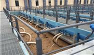 碧水源MBR工藝去除總氮效果好 最優出水可達5mg/L以下