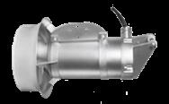 從裏到外深剖析 帶你認識QJB型潛水攪拌機