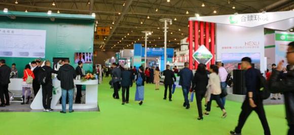 3月CDEPE成都环保博览会助力四川6900亿环保项目