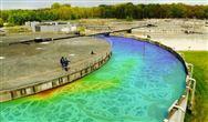 超级初沉池?奥地利新技术可四两拨千斤,巧妙改造污水厂