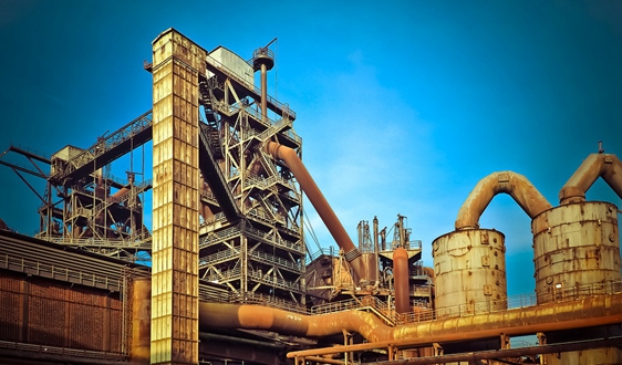 焦爐煙氣污染物的形成機理和排放控制