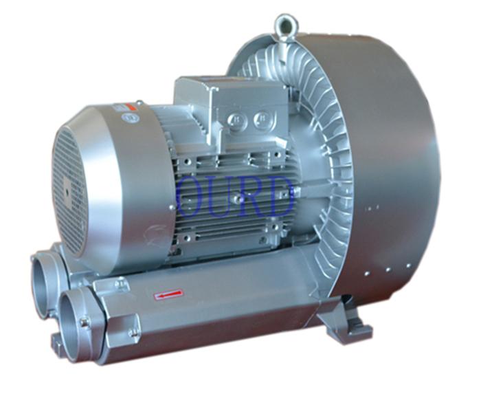 旋涡气泵发展分析与选购指南