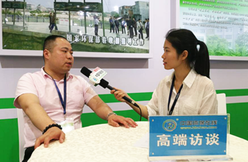 寶綠光電精彩亮相2018第十九屆中國環博會