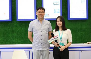 专访鑫盛环保高级工程师张元才