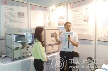 专访丹东百特仪器有限公司区域经理隋宏国