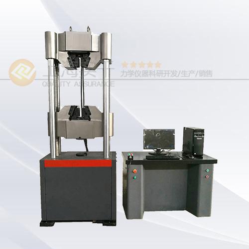 30吨内铸铁厂专用万能材料试验机现货供应