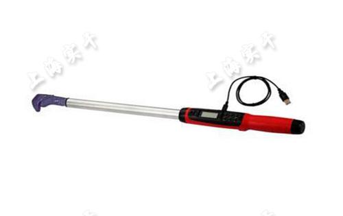 电子式管钳式套筒扭力检测扳手