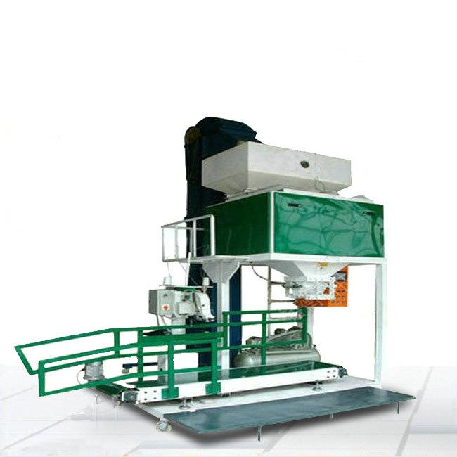 肥料自动包装机