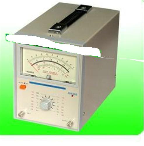 独立操作 3,测量频率5hz~1mhz 4,ac测量电压:300μv-100v 最大电压