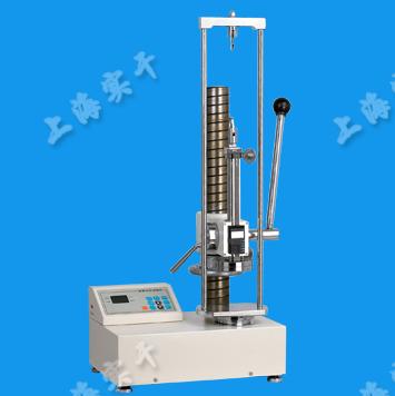 小型弹簧测力试验机