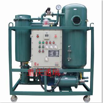 汽轮机滤油机