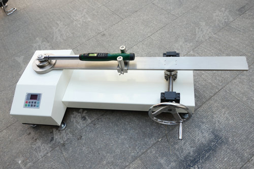 SGNJD扭力扳手测试仪