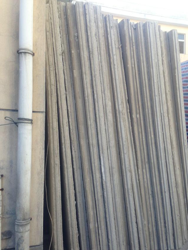 上海GRC轻质隔墙板