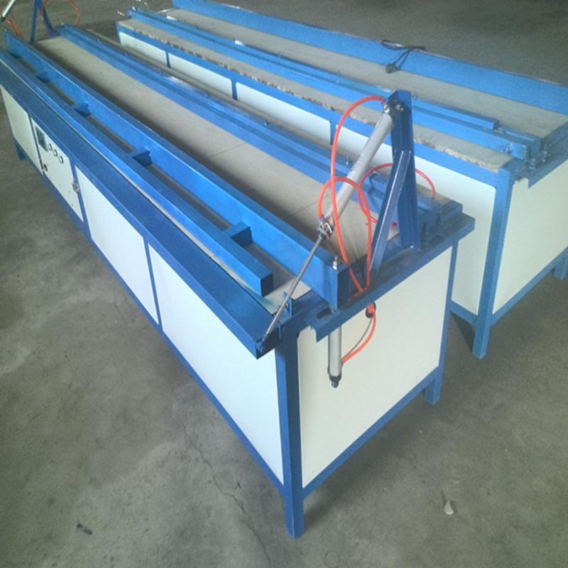 板材越厚加热管距离板材越远