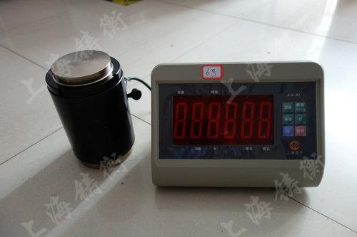SGZE柱型数显式测拉力计