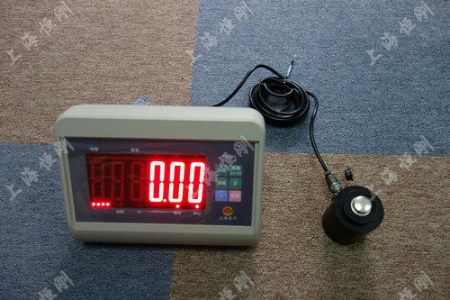 柱型数显拉压力计(带外置传感器)