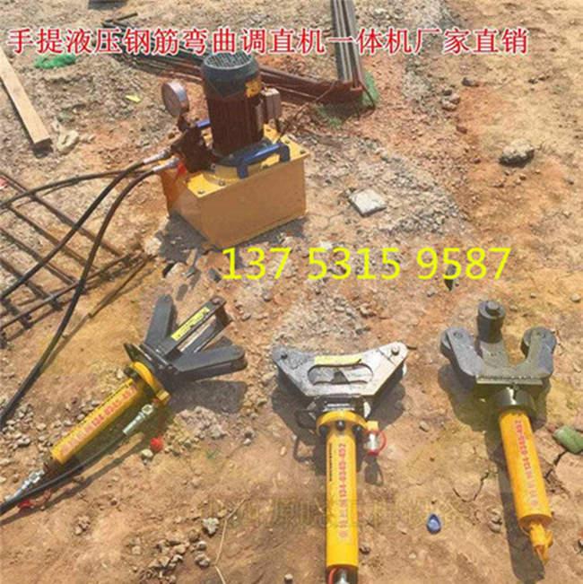 供求商机 >江西萍乡手动液压钢筋弯曲钳  4,关于手动换向阀的说明图片