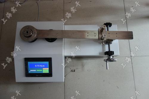 SGXJ触摸式扭力扳手检定仪