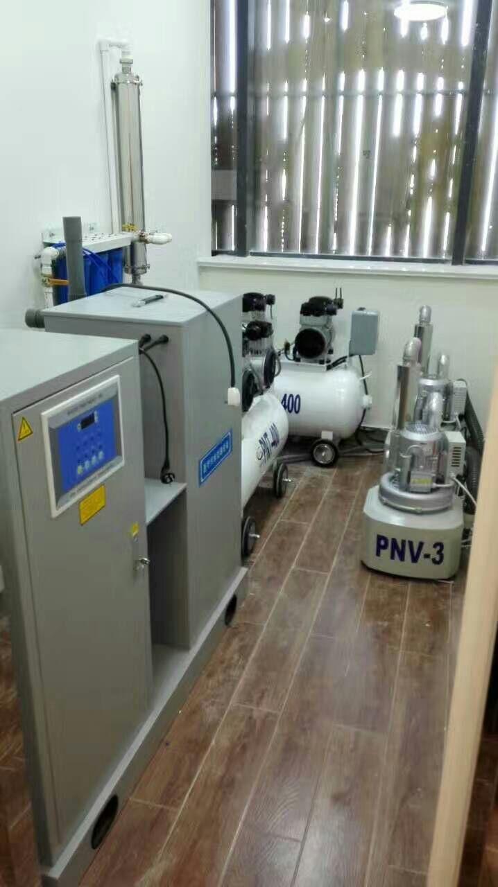 bsd 实验室污水处理设备生产厂家