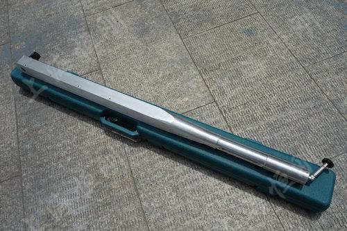 SGAC型号的滑转式扭矩扳手