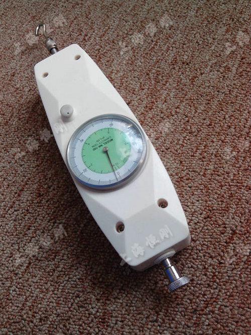 指针式拉压负荷仪