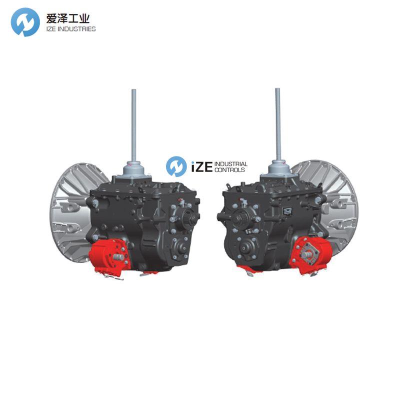 EATON变速箱FS4205A 永利平台 izeindustrialcontrols.jpg