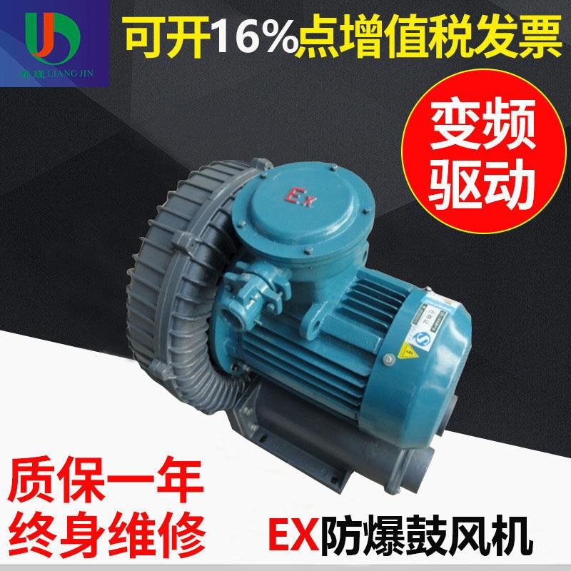 高压旋涡防爆气泵