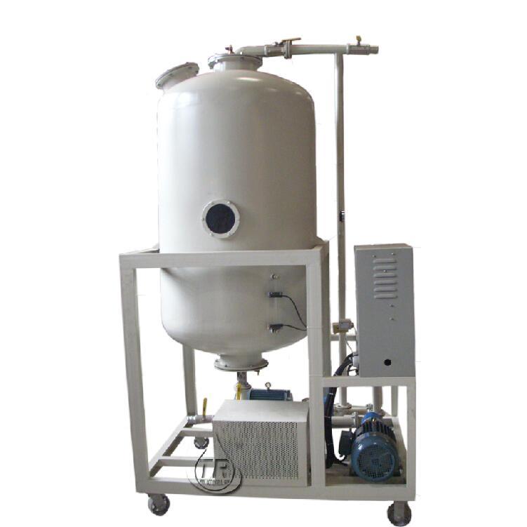 油除酸再生装置