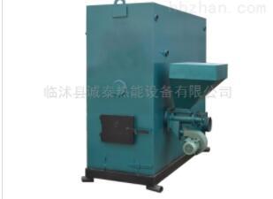 生物质环保供暖锅炉