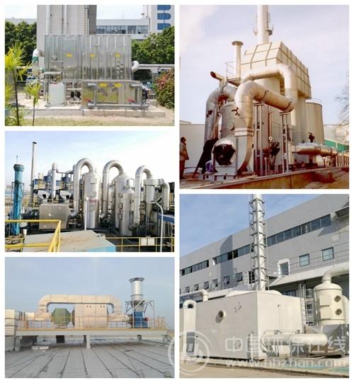 创新综合解决方案紫科环保攻坚废气治理壁垒,工业废气治理设备,除臭设备