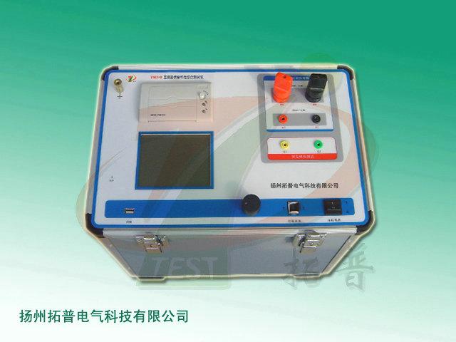 极性,退磁,5%/10%的误差曲线,二次侧回路检查和工频交流耐压等,单机
