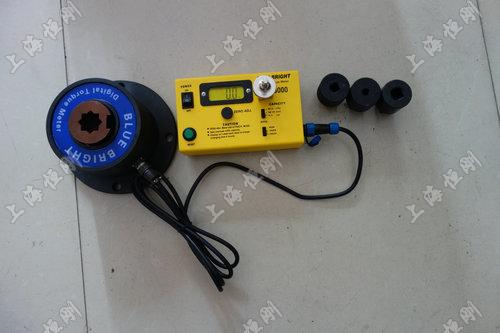 液压扳手扭矩检测仪