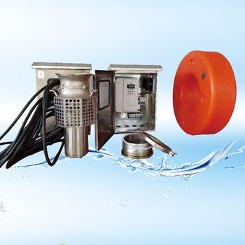 救险潜水泵