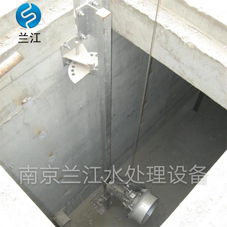 QJB4/6-320潜水搅拌机主机