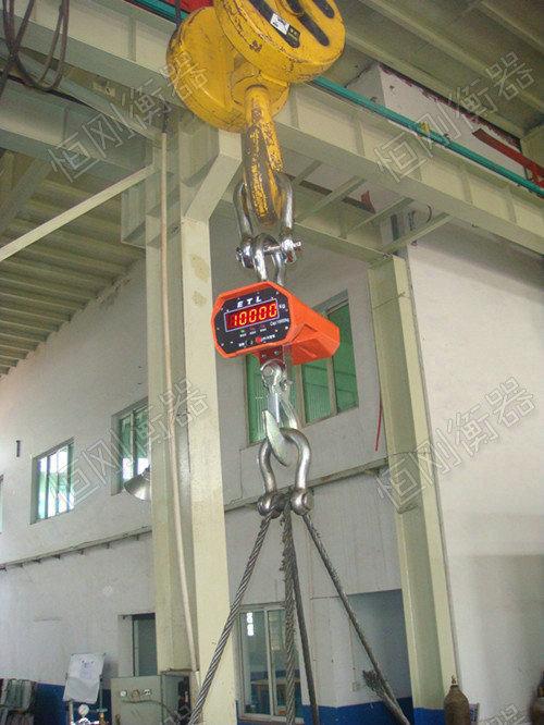 称钢筋电子吊称