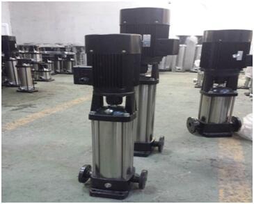 过流部件不锈钢材质的CDL20-5离心泵