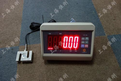 S型数显电子测力计