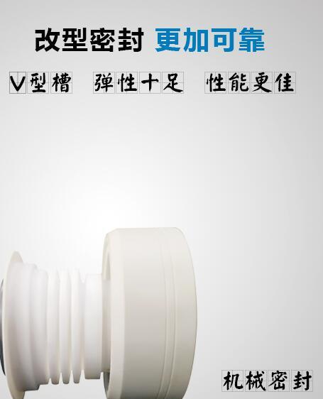 耐酸泵机械密封
