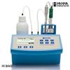 哈纳 HI84431自动滴定分析测定仪