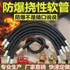 CBR-DN20*1200防爆挠性连接管绕行管