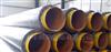 预制聚氨酯直埋保温管规格-硬质发泡管价格