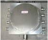 BJX-d-400*400*150隔爆型防爆接线箱