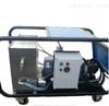 工业喷砂高压清洗机