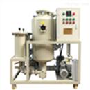 真空泵油专用真空滤油机