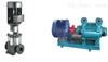 GC型立式卧式多级锅炉给水泵
