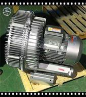 流化床干燥机机械使用高压风机