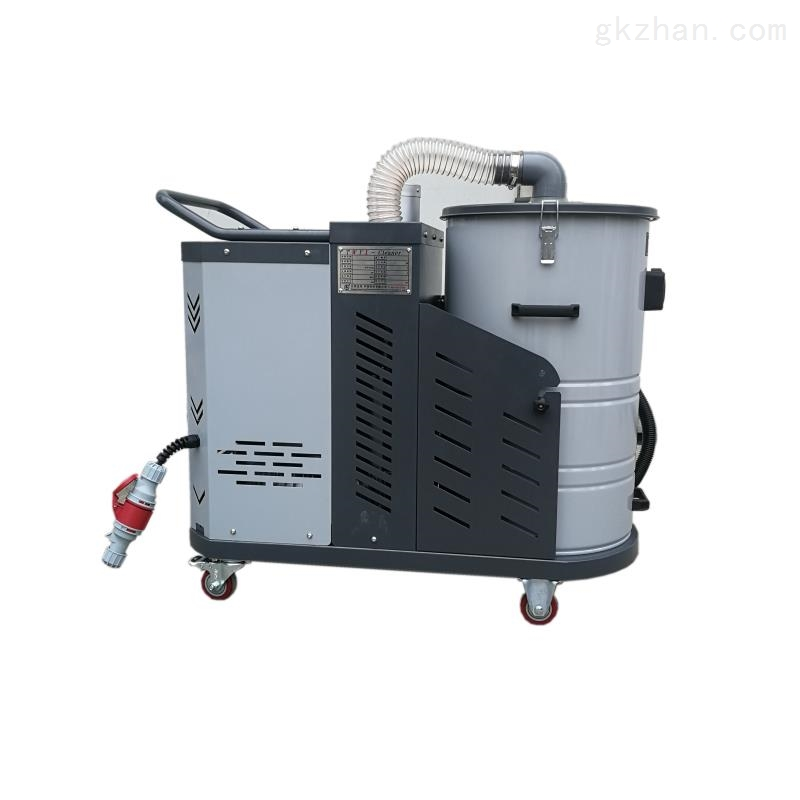 供应移动高压吸尘器
